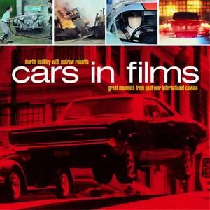 Bilde av Cars in Films: Great moments
