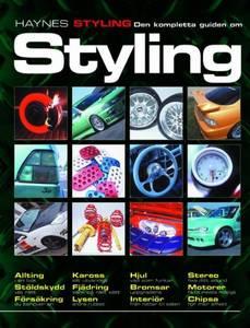 Bilde av Den kompletta guiden om Styling