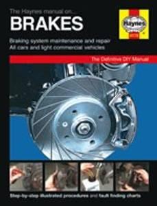 Bilde av The Haynes Manual on Brakes