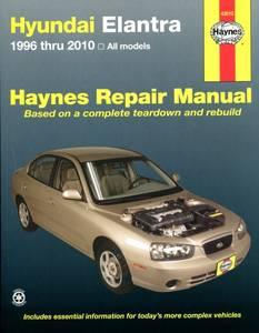 Bilde av Hyundai Elantra (96 - 10) (USA)