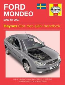 Bilde av Ford Mondeo (00 - 07) (svenske