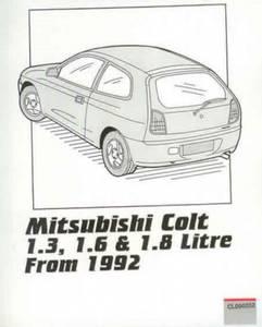 Bilde av Mitsubishi Colt (from 1992)