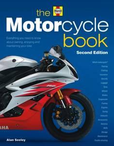 Bilde av The Motorcycle Book