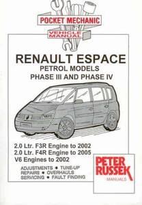 Bilde av Renault Espace, Grand Espace,
