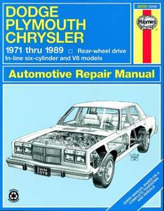 Bilde av Dodge/Plymouth/Chrysler