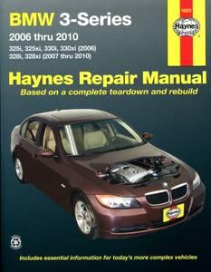 Bilde av BMW 3-Series (06 -10) (USA)