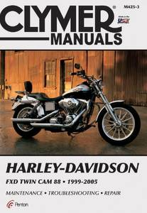 Bilde av Harley-Davidson FXD Twin Cam 88