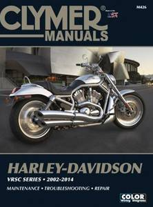 Bilde av Harley-Davidson VRSC Series