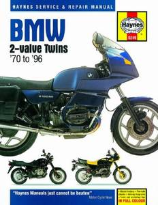 Bilde av BMW 2-valve Twins (70 - 96)