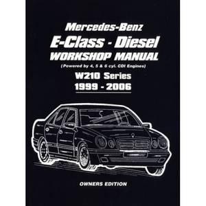 Bilde av Mercedes-Benz E-Class Diesel
