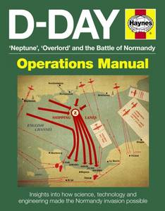 Bilde av D-Day Manual