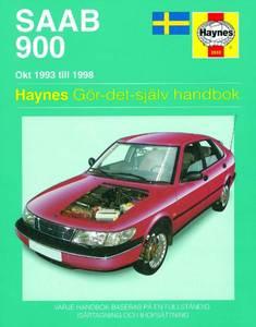 Bilde av Saab 900 Okt (93 - 98)