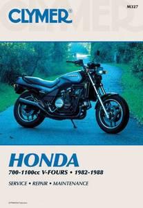 Bilde av Clymer Manuals Honda VF700,