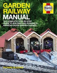 Bilde av Garden Railway Manual