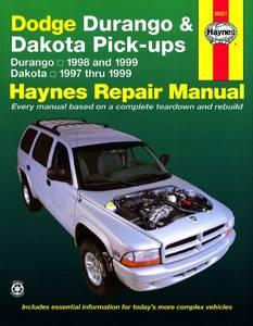 Bilde av Dodge Dakota Pick-up and Durango