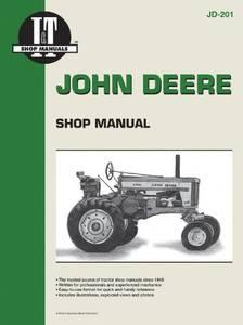 Bilde av John Deere 720 Diesel, 730